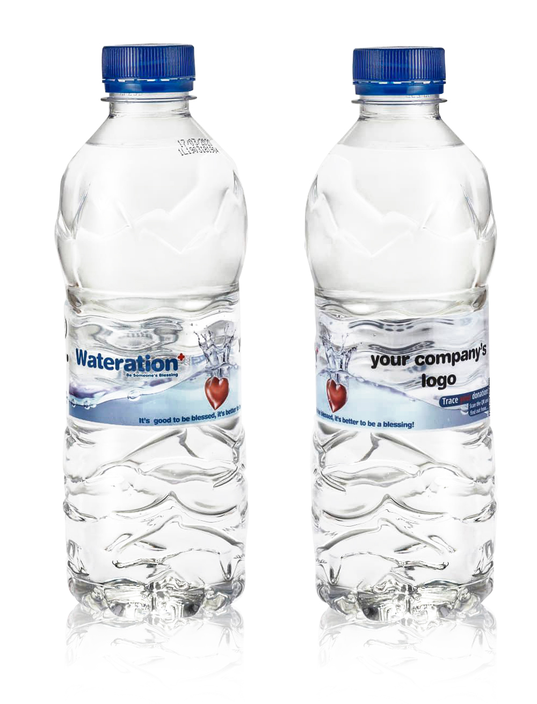 wateration 0,5Lt d